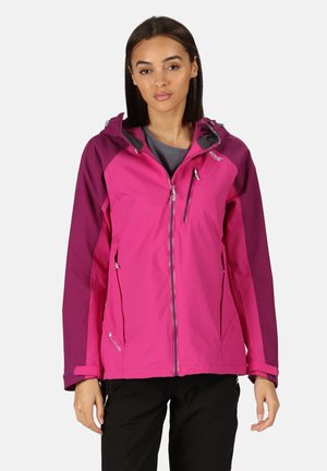 BIRCHDALE  - Outdoor jacket - purple