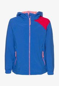 Icepeak - KENOVA - Waterproof jacket - aqua - 0