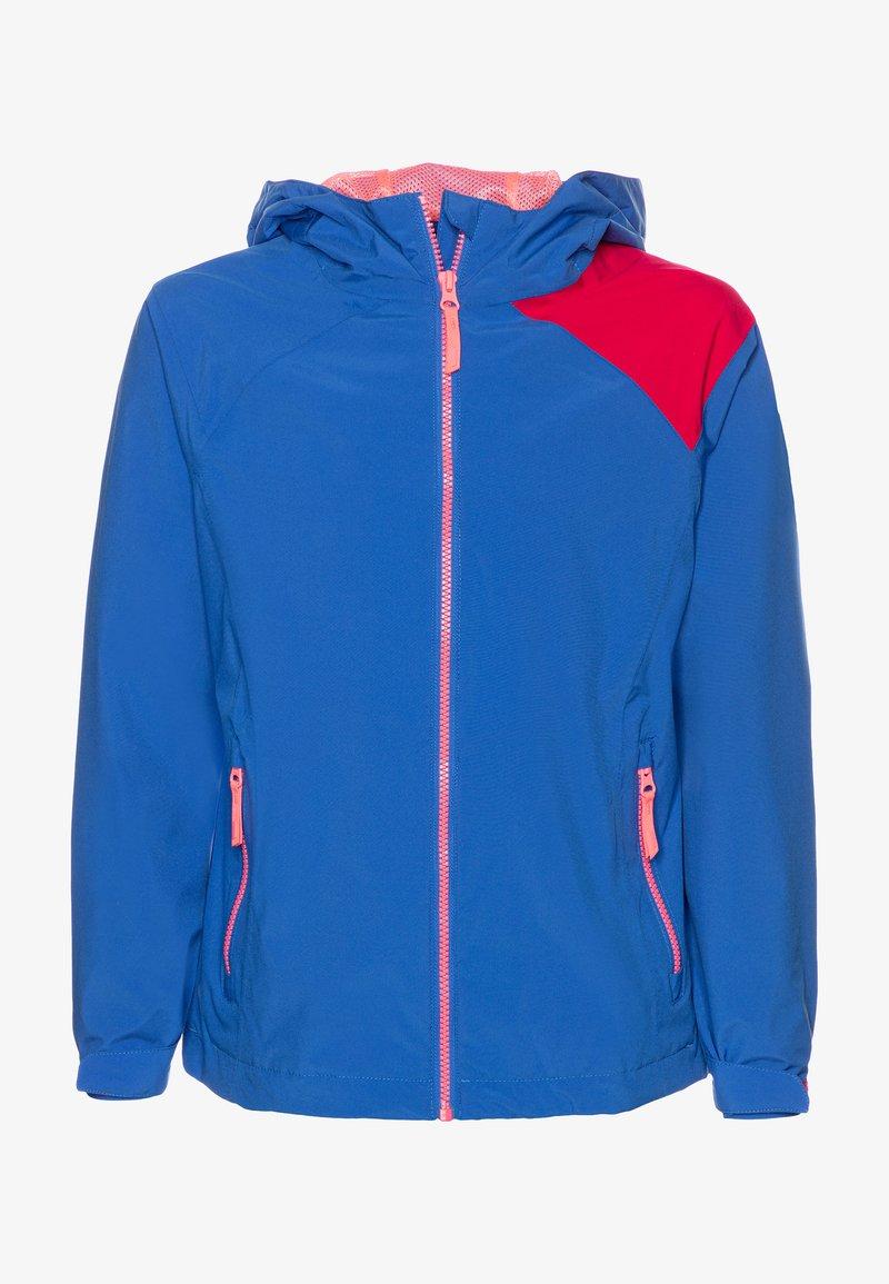 Icepeak - KENOVA - Waterproof jacket - aqua