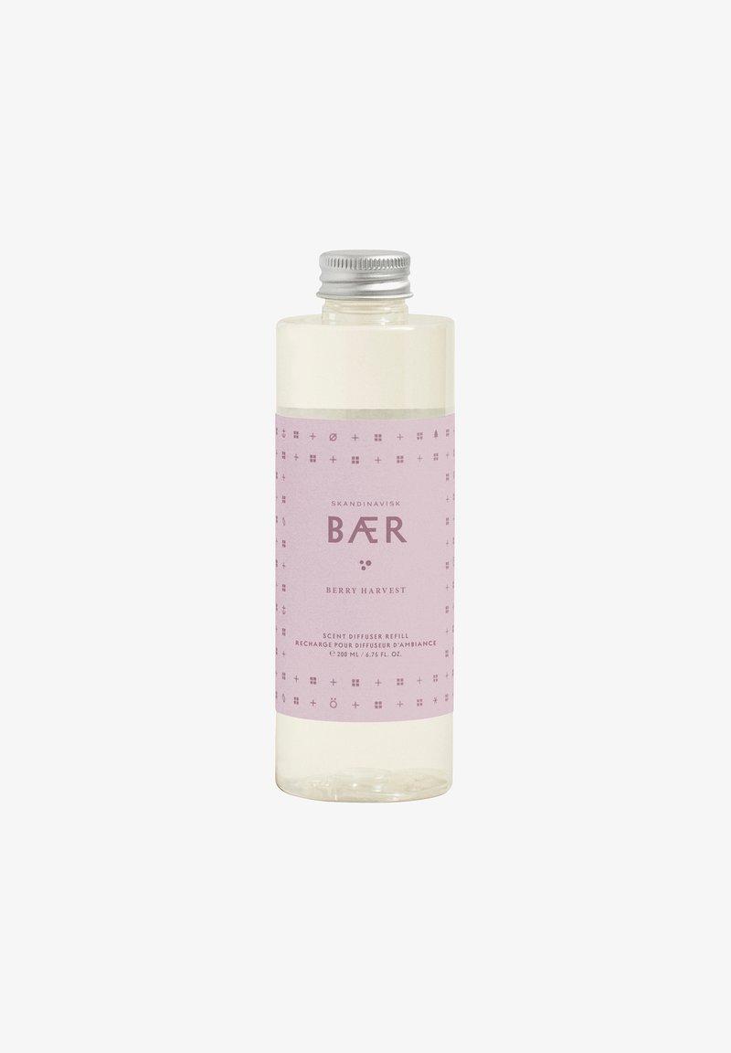 Skandinavisk - REED DIFFUSER 200ML - Home fragrance - baer rose