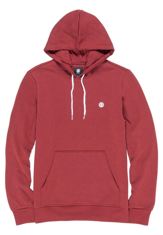 CORNELL CLASSIC - Sweatshirt - port