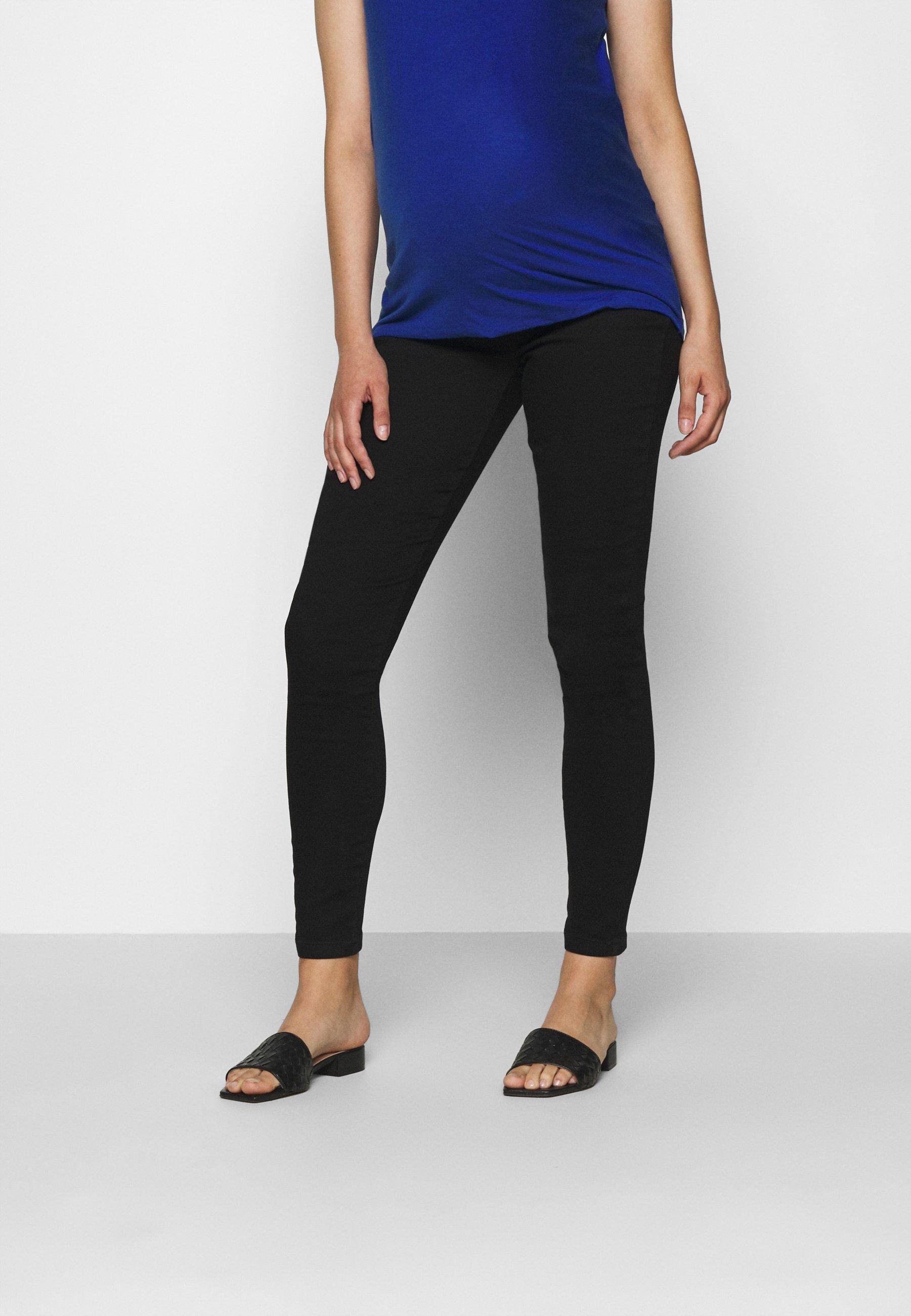 Women UNDERBUMP EDEN - Slim fit jeans
