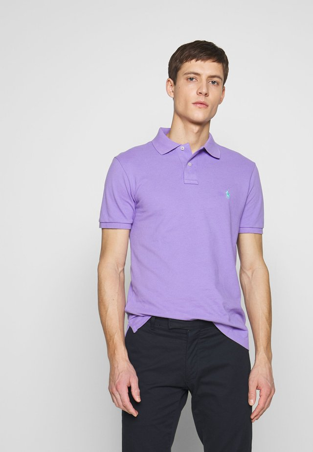 BASIC - Polo - hampton purple