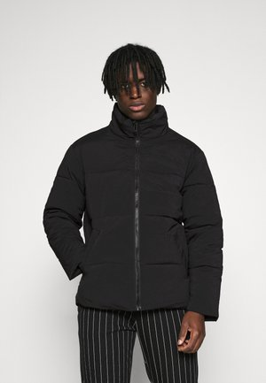 LUCKY PUFFER - Winter jacket - black