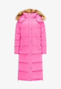 myMo - Winter coat - pink - 4