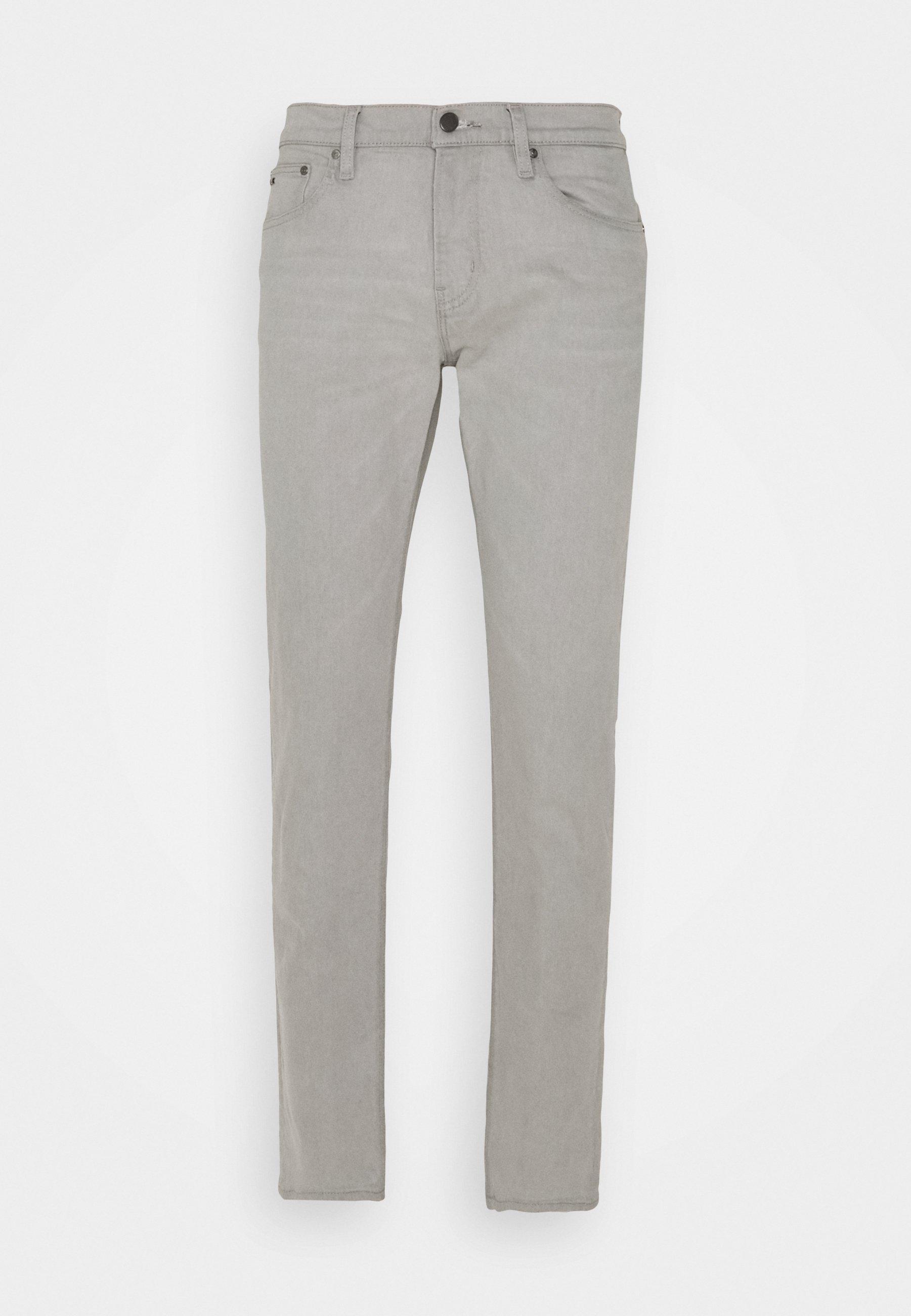 Men GRAY PARKER  - Slim fit jeans
