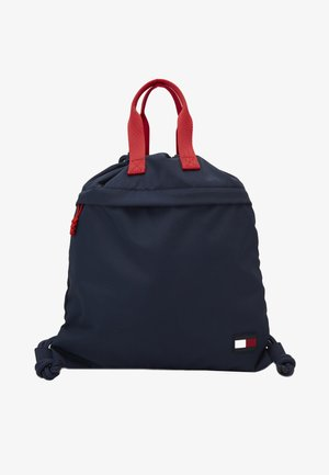CORE DRAWSTRING BAG - Sac de sport - blue
