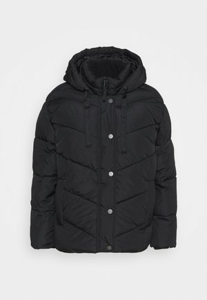 PUFFER  - Winter jacket - true black