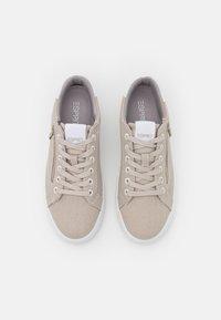 Esprit - CAMBRIDGE - Sneakers laag - light grey - 5