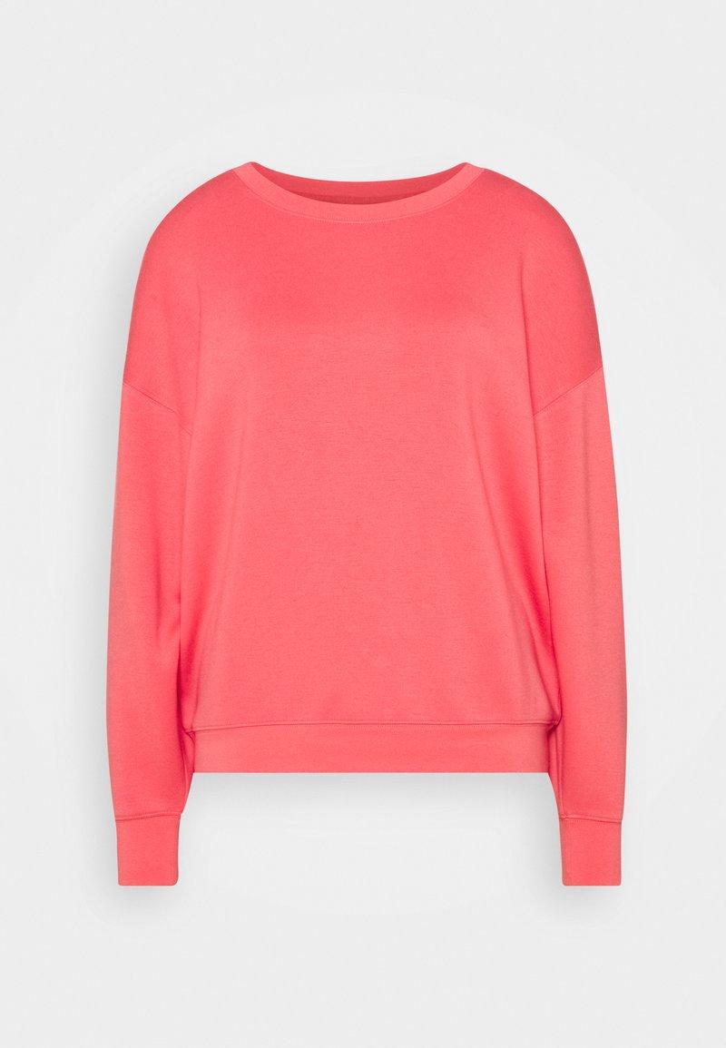 Moss Copenhagen - IMA - Sweatshirt - rose of sharon