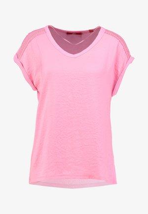 Bluzka - light pink