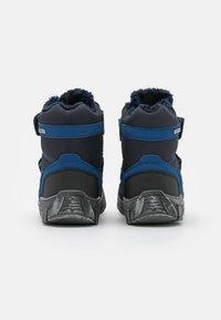 Primigi - GTX - Winter boots - navy/blu - 2