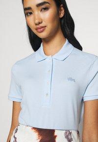 Lacoste - Polo shirt - ruisseau - 5