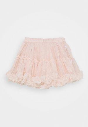 TUTU - Áčková sukně - pink