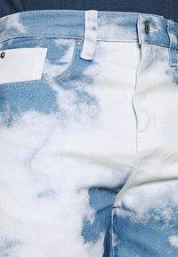 Jaded London - CLOUD SKATE - Jeans baggy - blue - 5