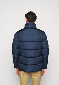 Save the duck - MEGAY - Winter jacket - navy blue - 2