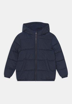 TOKYO - Winter jacket - dark blue