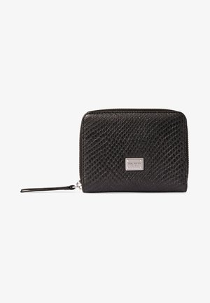 BORNEO - Wallet - schwarz