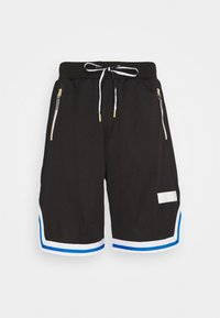HOOPS SHORT - Sports shorts - black