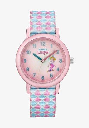 Orologio - rosa