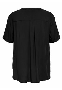 ONLY Carmakoma - Blouse - black - 6