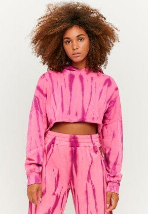BATIK - Hoodie - pink