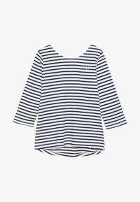 OshKosh - KIDS BUTTERFLY BACK TEE - Long sleeved top - dark blue - 3
