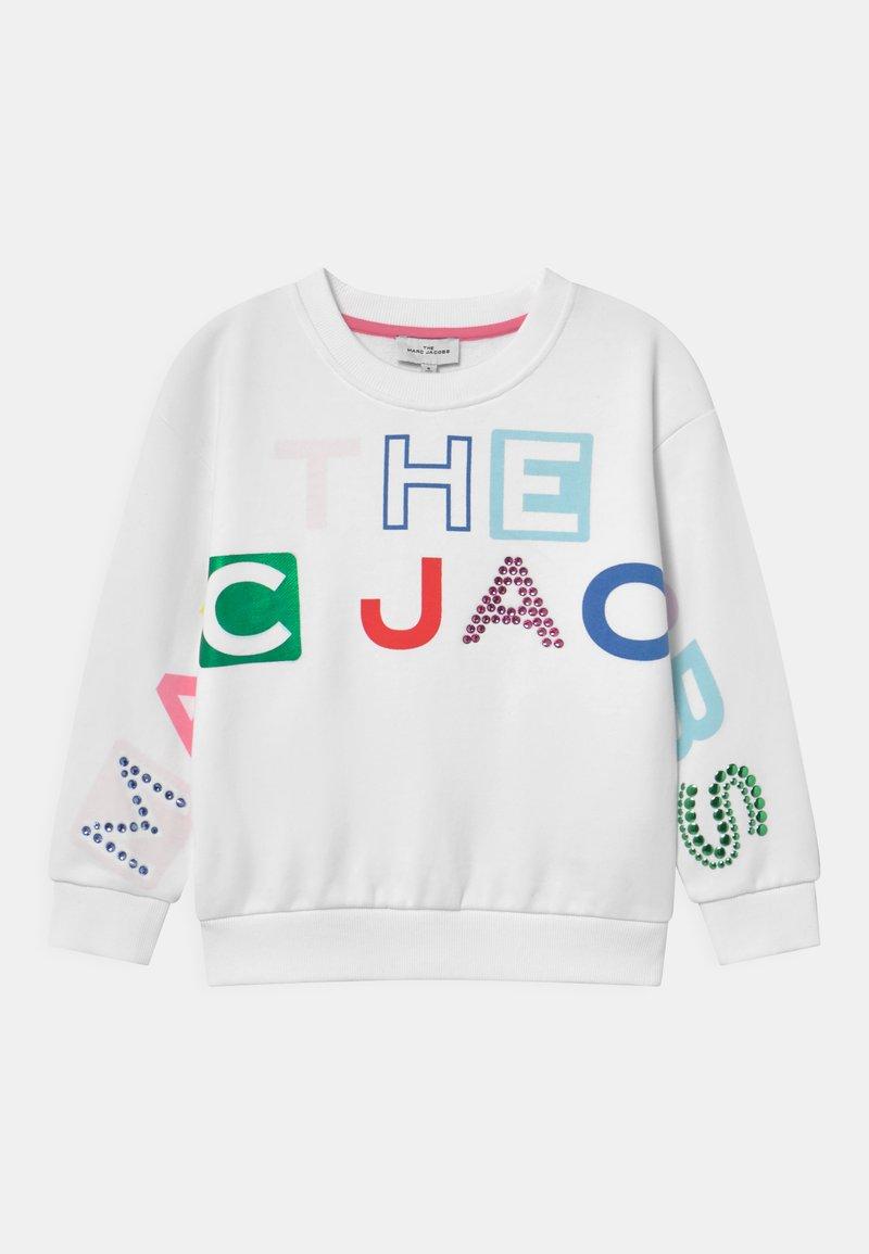 The Marc Jacobs - Sweatshirt - white