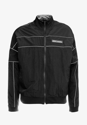 ORLEANS - Summer jacket - black