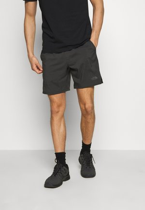 24/7 SHORT - Sports shorts - asphalt grey