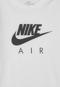Nike Sportswear - TEE AIR - T-shirts print - white - 2