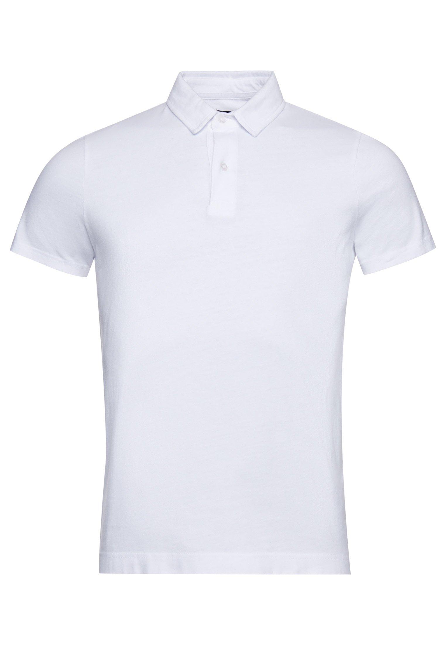 Hombre STUDIOS  - Polo - white