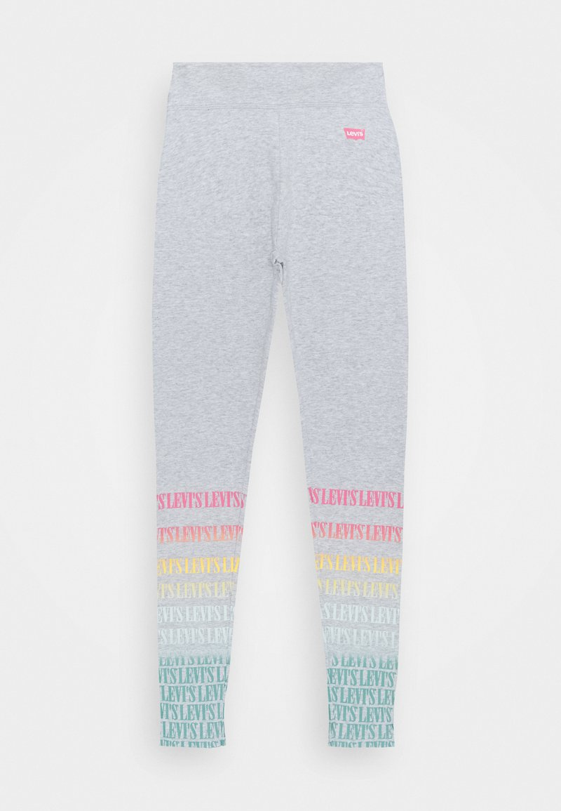 Levi's® - HIGH RISE LEGGING - Leggings - Trousers - grey