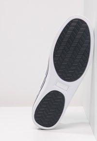 Polo Ralph Lauren - HANFORD - Sneakers - white - 4