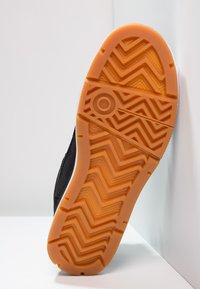 Park Authority - Sneakers hoog - black - 4