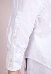 BOSS - EPREPPY - Košile - white - 3