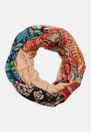 BRUSELAS ORIGIN - Scarf - multicoloured