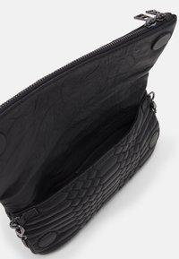 Zadig & Voltaire - ROCK MAT - Across body bag - noir - 2