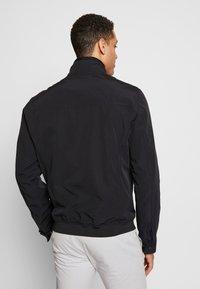 Strellson - LECCE - Lehká bunda - dark blue - 2