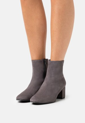 DAYDREAM - Classic ankle boots - asphalt