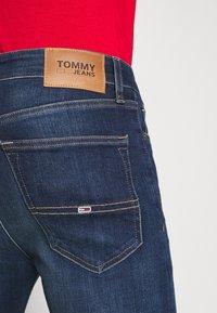 Tommy Jeans - SIMON SKINNY - Slim fit jeans - denim - 3