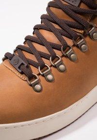 Timberland - Sneaker high - wheat saddleback - 5