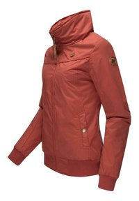 Ragwear - JOTTY - Winter jacket - chili red21 - 4