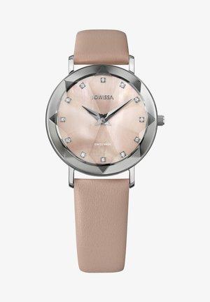 FACET - Watch - rosa
