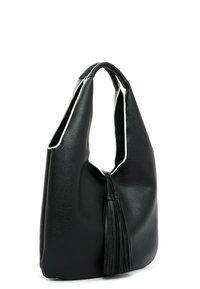 Emily & Noah - Tote bag - black - 3