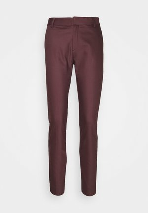 ABBEY PANT  - Trousers - sassafras