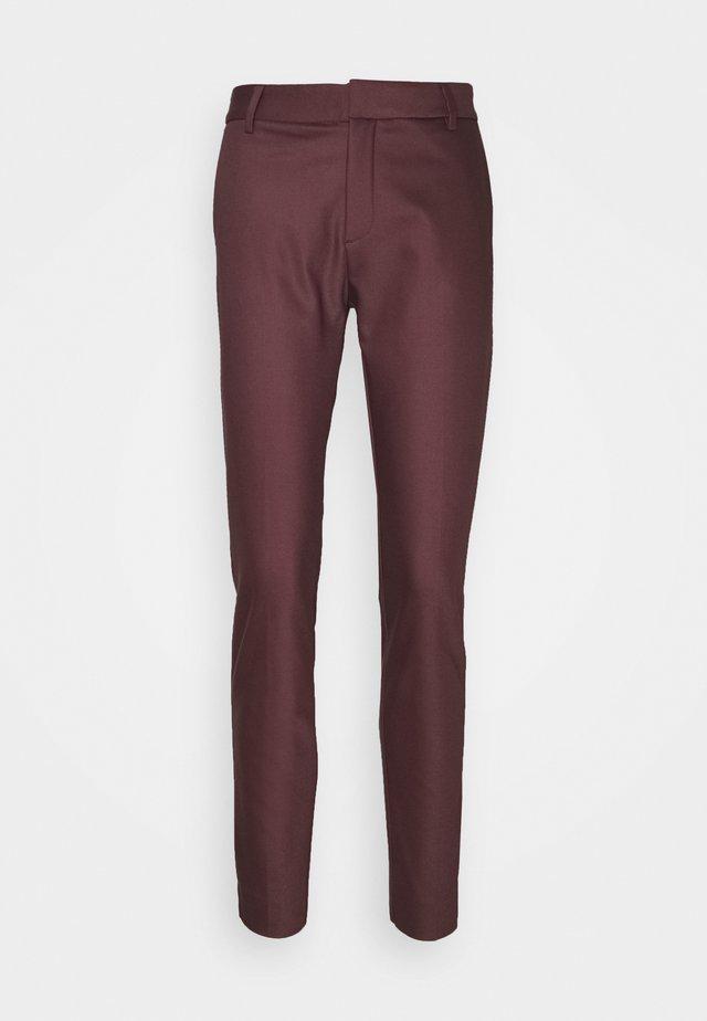 ABBEY PANT  - Trousers - sassafras