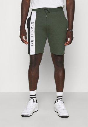 MAUI - Shorts - khaki