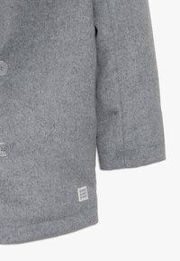 Carrement Beau - Classic coat - graumeliert mittel - 2
