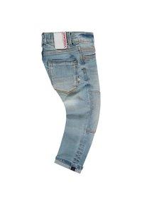 Vingino - Straight leg jeans - light vintage - 1